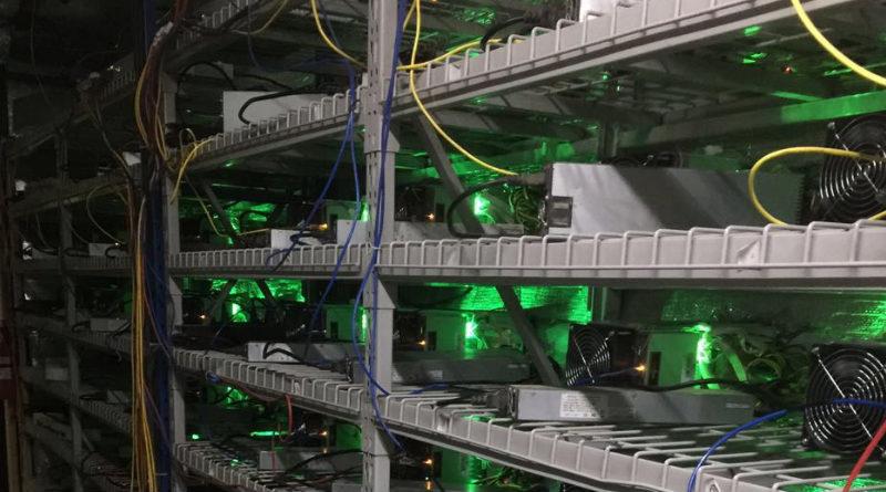 Eobot cloud mining