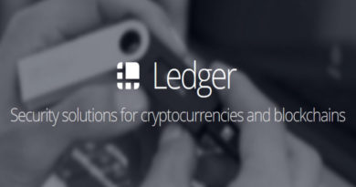 Ledger Nano S Buy